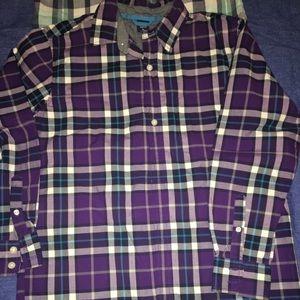 Boys Old Navy Button Up